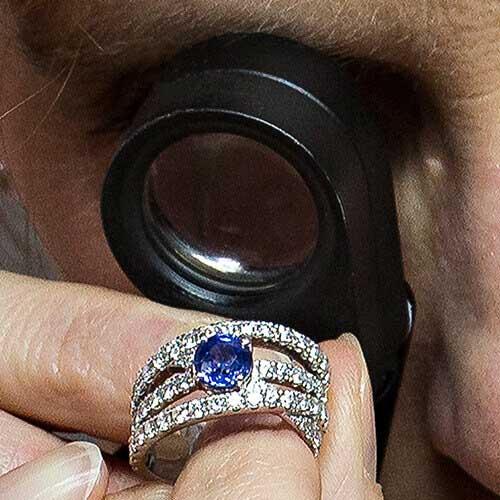 Jewelry report
