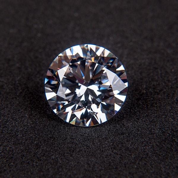 The diamond story