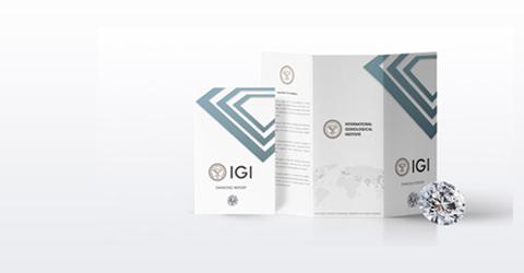 The New IGI Diamond Report