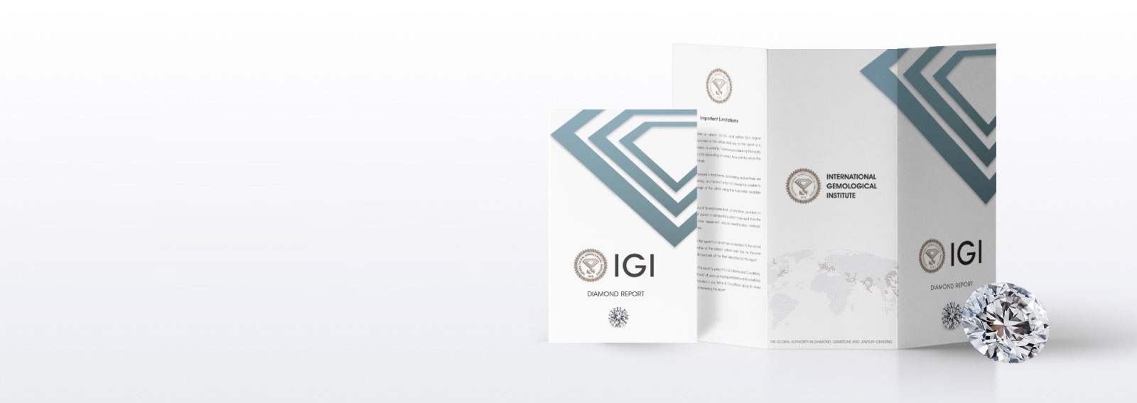The New IGI Diamond Report