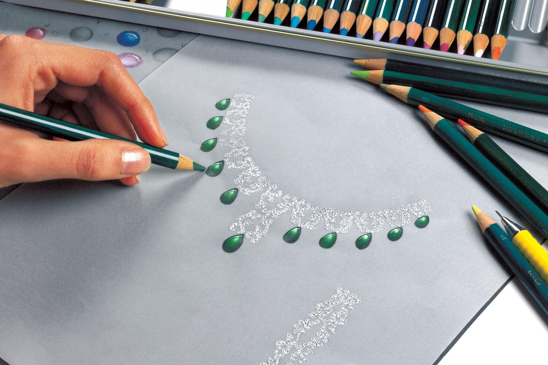 Jewelry Design Graduate Course Jewelry Design School Igi