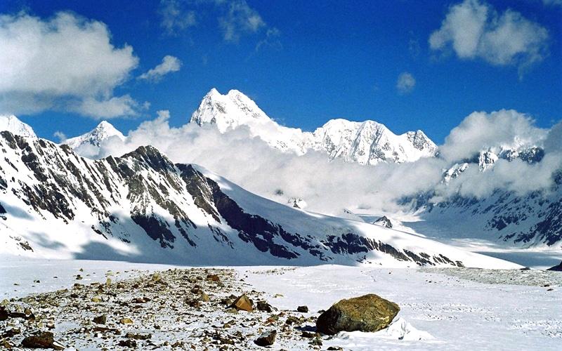 Mount Summa