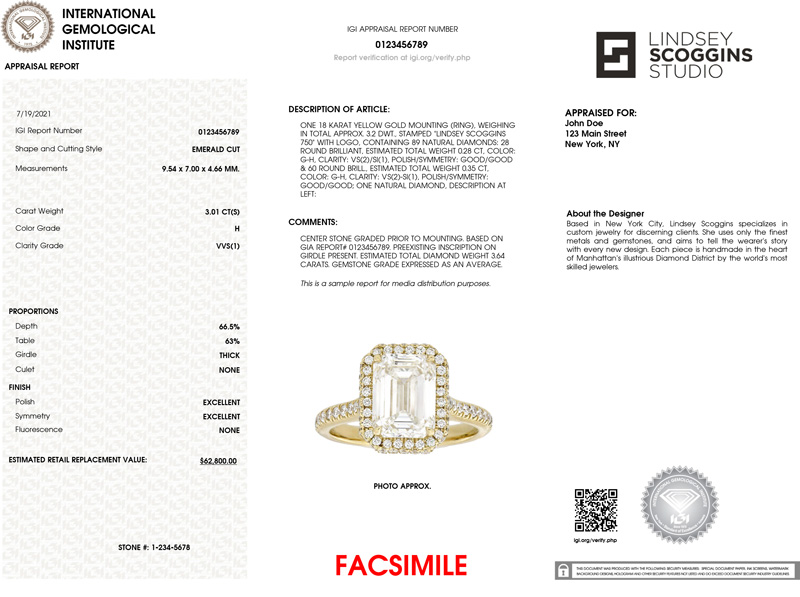 Sample Designer Appraisal Report