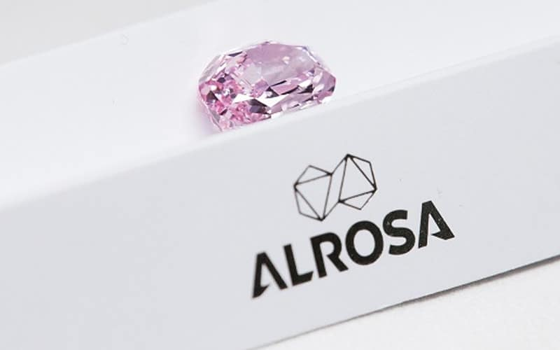 Read more about the article ALROSA is Enjoying a Spectacular 2021
