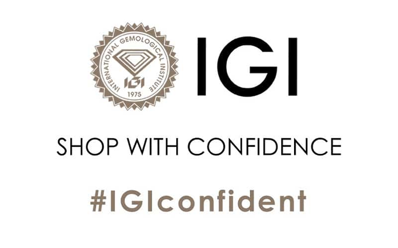Read more about the article Enter to win $2,500 IGI Certified Diamond Studs