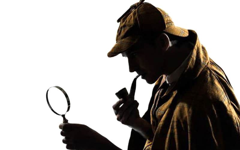 Read more about the article Can you solve this heist online?