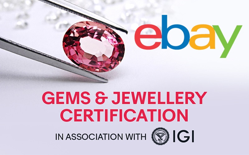 Read more about the article eBay India announces its association with IGI
