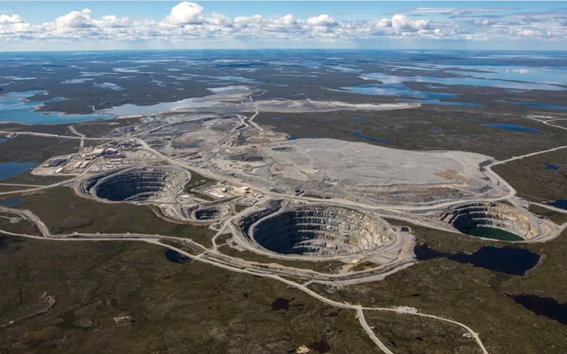 Read more about the article Ekati Mine has sold and will Restart in early 2021