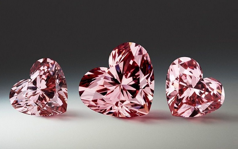 Read more about the article Diamonds with heart: A Valentine's Day story