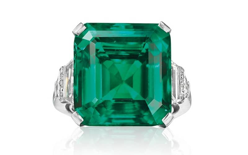 Read more about the article Historic Emeralds for May Babies to adore