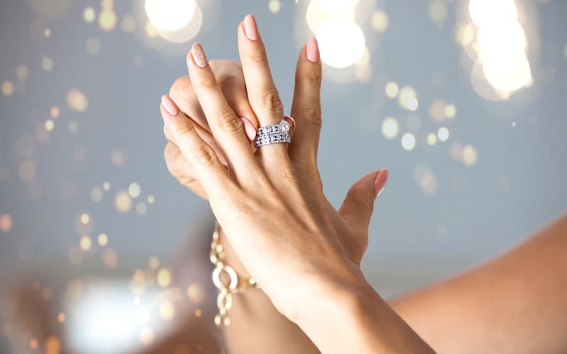 You are currently viewing Home Jewelry Cleaning – Seven Steps to Sparkle