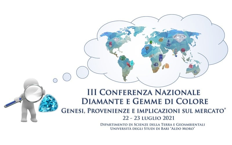 Read more about the article IGI and University of Naples Federico II to present in Italy on July 22