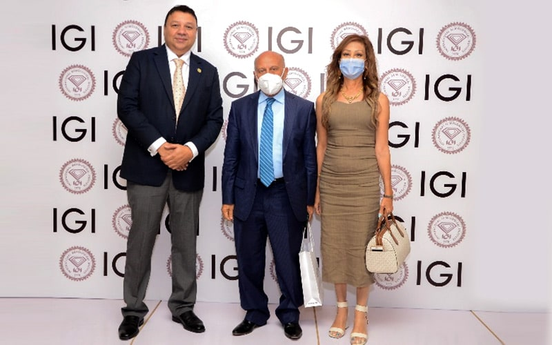 Read more about the article IGI Expands into Egypt