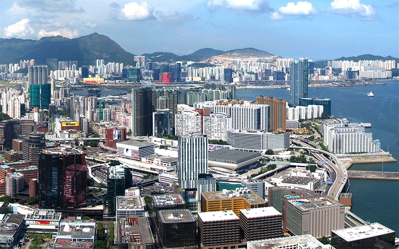 Read more about the article IGI Hong Kong opens new headquarters
