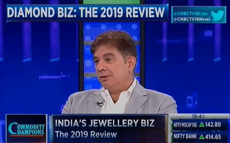 Read more about the article IGI India featured on CNBC TV18