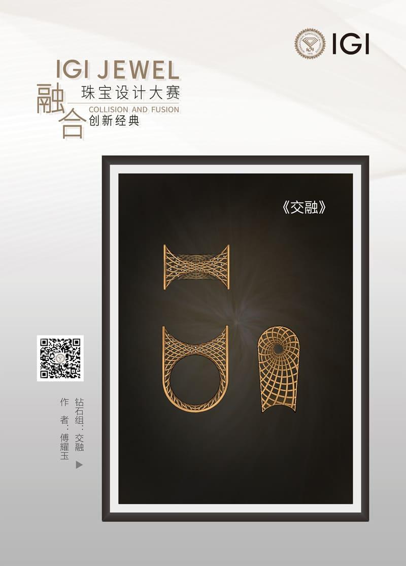 digital ring design