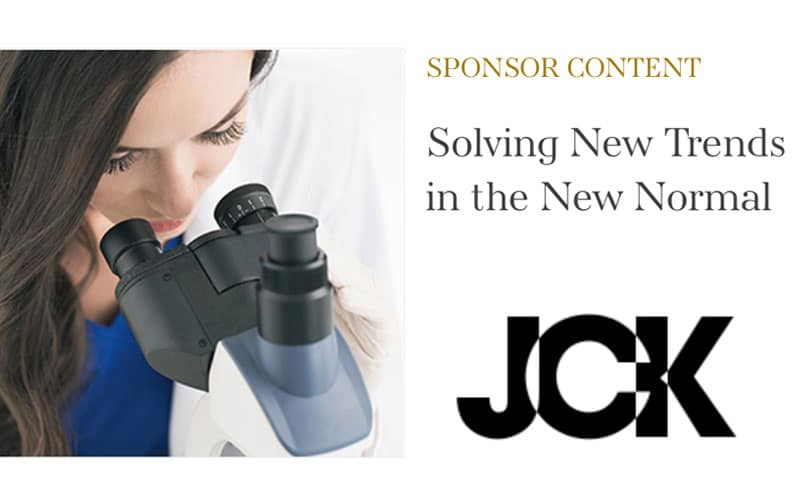 Read more about the article IGI publishes 'New Normal' advice via JCK online