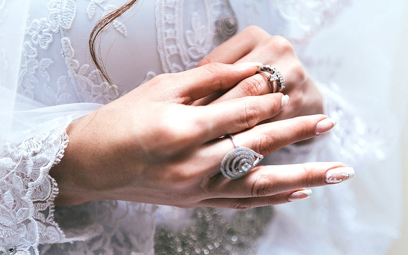 Read more about the article Never do this with your jewelry