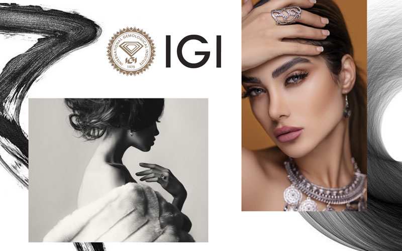 Read more about the article IGI Jewelry Design Contest FINALISTS NAMED