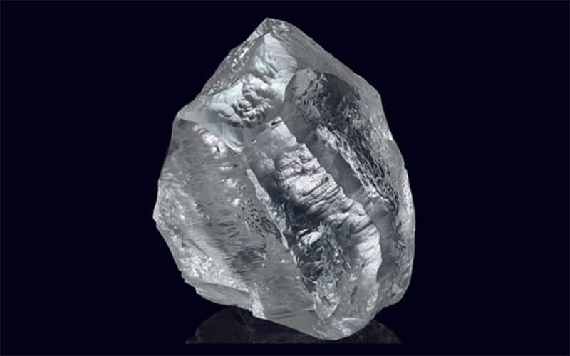 Read more about the article 998 carat diamond unearthed by Lucara