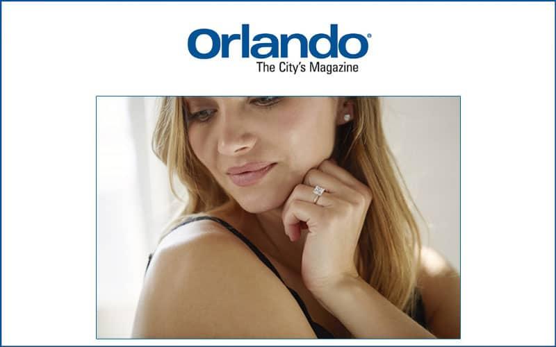 Read more about the article Orlando Magazine advocates IGI Diamond Reports