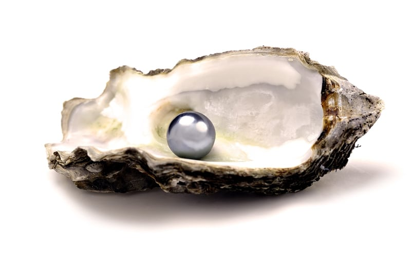 You are currently viewing A little gossip about pearls
