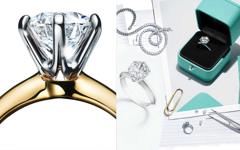 Read more about the article Tiffany 'Full Craftsmanship Journey' traces diamonds mine to market