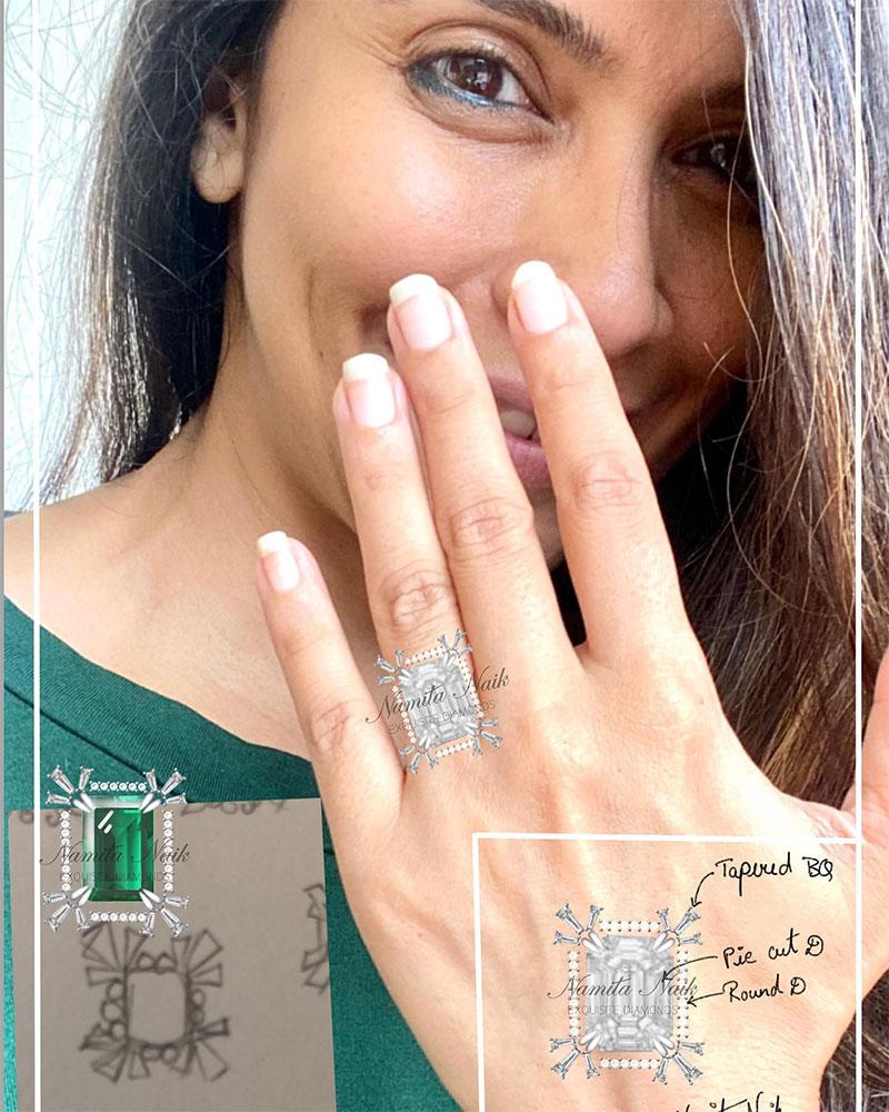Sketch Designer Jewelry
