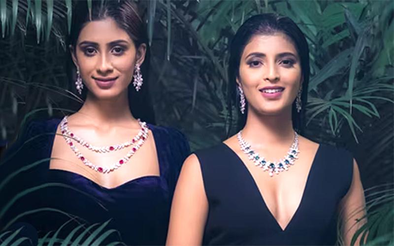 Beautiful ladies