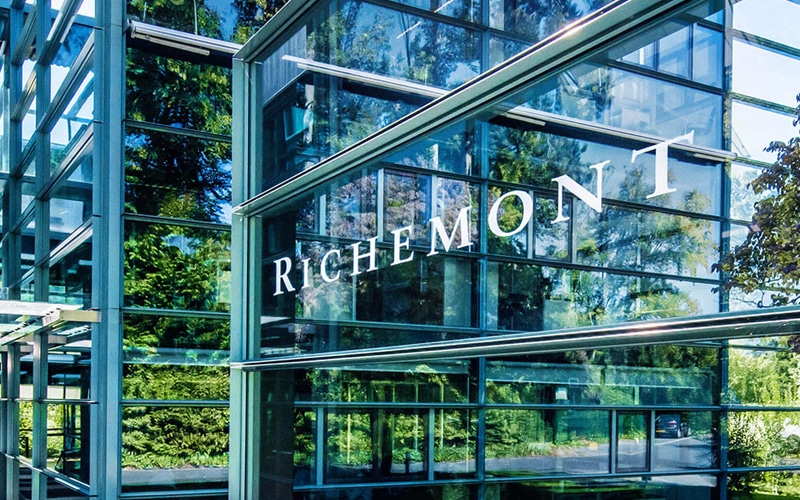 Read more about the article Richemont Sales Surge in Americas and China