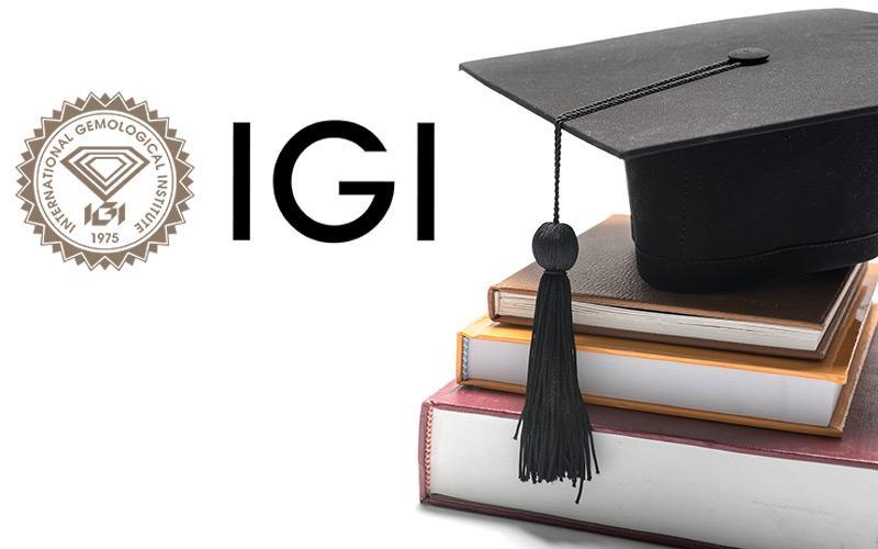 IGI Expands Reach into Egypt