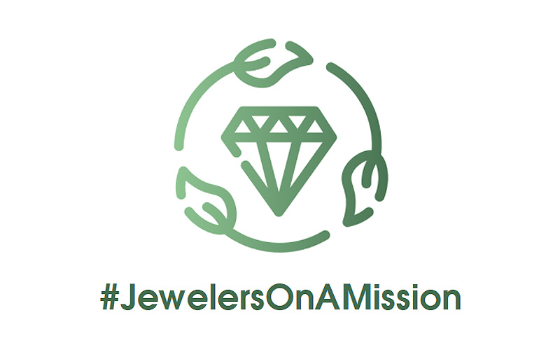 IGI Launches Sustainability Campaign 'Jewelers On A Mission'