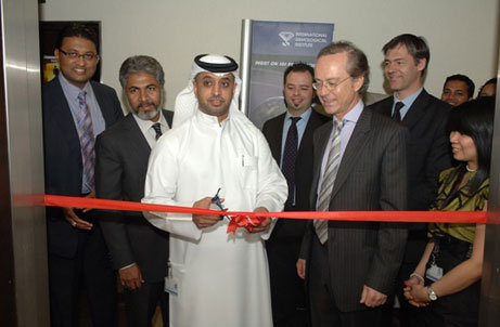 IGI opens its largest full-fledged diamond certifying lab and training institute in the Middle East at Almas Tower