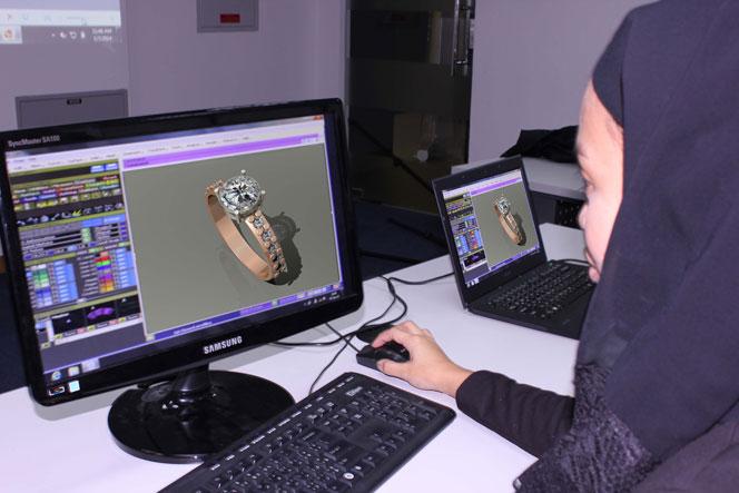 IGI Dubai conducts Gemology workshop for Afghan Jewelers
