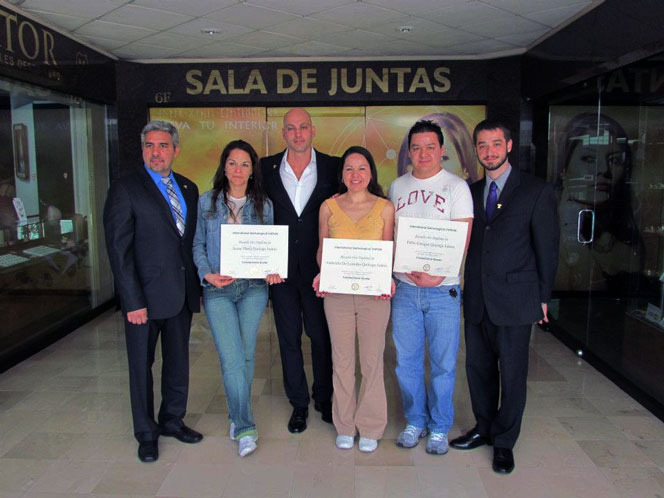 IGI's Guadalajara Polished Diamond Course Hits Maximum Enrollment